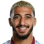Mohamed Saïd Benrahma