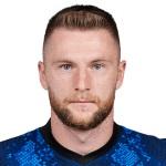 M. Škriniar - Inter