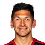 Mauricio Pineda Player Profile