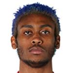 Nkosi Burgess Profile