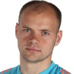 Sergey Chernik