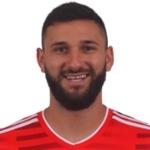 Gabriel Boschilia Player Profile