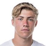 Rasmus Winther Højlund