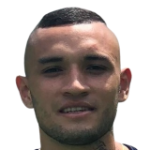 J. Sanabria Profile
