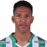 Marcos Vinicios Profile