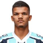 Mateus Sarará Profile
