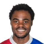 Dimitri Joseph Oberlin Mfomo