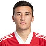 Dostonbek Tursunov Profile