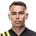 Lucas Zelarayán Profile