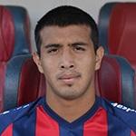 Rodrigo Nicolás Contreras Player Profile