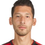 Omar Gonzalez Profile