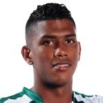 Jeison Andrés Angulo Trujillo Player Profile