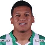 F. Pacheco Profile