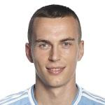 Boris Sekulić Profile