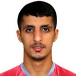 Abdullah Abdulsalam Alahrak