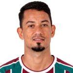Lucca Borges De Brito Player Profile
