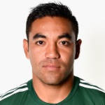 Marco Jhonfai Fabián De La Mora
