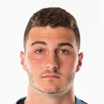 Alex Bono Profile