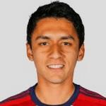 Marky Delgado Profile