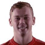 Jacob Shaffelburg Profile
