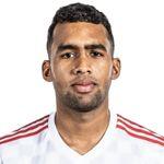 Cristian Casseres Jr Profile