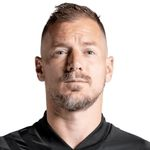 Jordan Harvey Profile