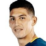 C. Espinoza Profile