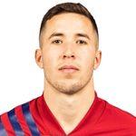Aaron Herrera Profile