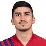 Pablo Ruiz Profile