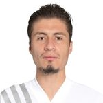 Jorge Villafaña Profile