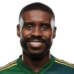 Larrys Mabiala Profile