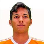 Jovanny Bolívar Profile
