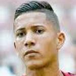 Freddy Vargas Profile