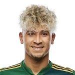 Pablo Bonilla Profile