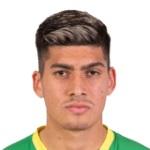 Adonis Uriel Frías Player Profile