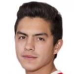 K. Salazar Profile