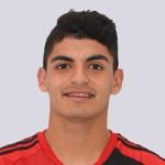 Braian Abel Rivero Player Profile