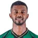 Ricardo César Dantas da Silva Player Profile