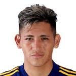 Luis Ismael Vázquez Player Profile