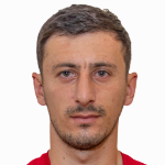 Vaspurak Minasyan