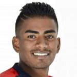 Raúl Alberto Loaiza Morelos Player Profile