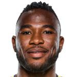 Brian Anunga Player Profile