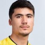 Jasurbek Jumaboy oʻgʻli Yaxshiboyev