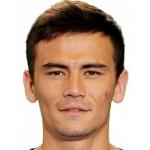 S. Izzatov Profile