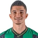 Marlon Matheus Lopes do Nascimento Player Profile