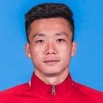 Yang He Profile