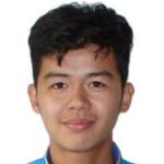 Li Yingjian Profile
