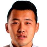 Xu Dong Profile