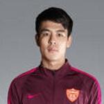 Jiang Weipeng Profile
