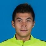 Xiyang Huang Profile